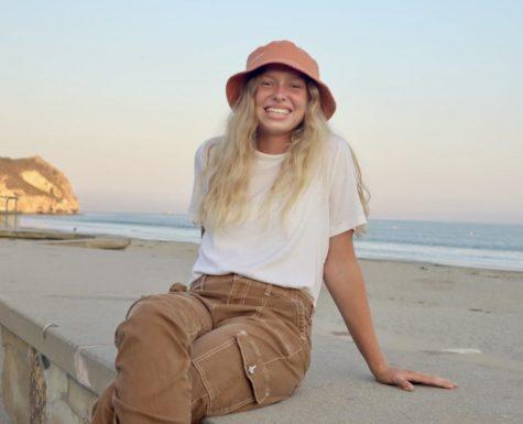 Photo of Olivia Theaker