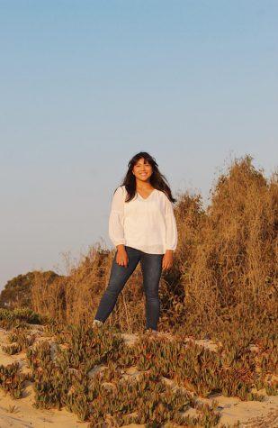 Photo of Madelyn Ferreros