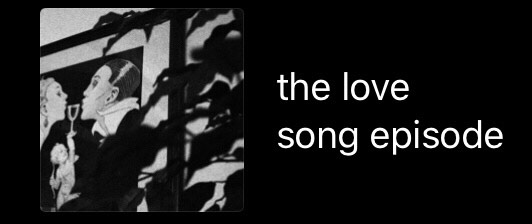 Five of the Best Love Songs- Erika