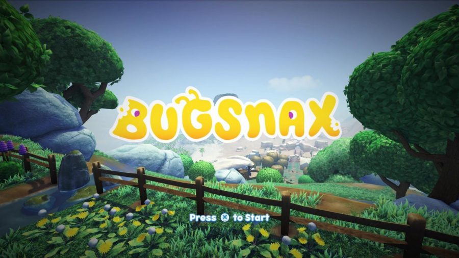 Talkin 'Bout Bugsnax: new Playstation game is more than meets the eye