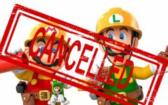 Mario and Luigi Cancelled after the world finds out the truth of their existence.