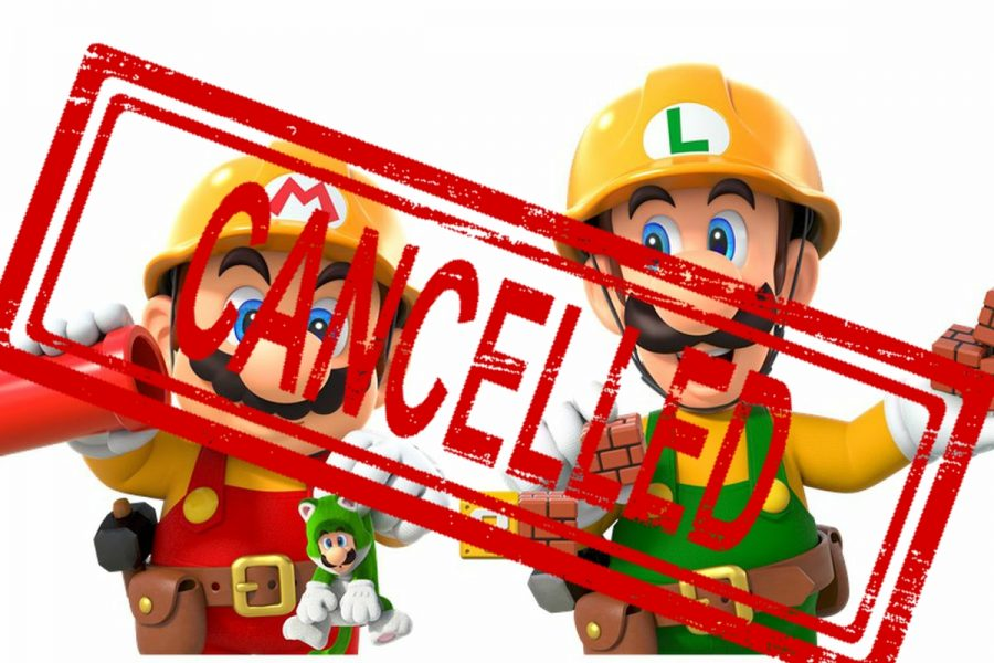 Mario+and+Luigi+Cancelled+after+the+world+finds+out+the+truth+of+their+existence.