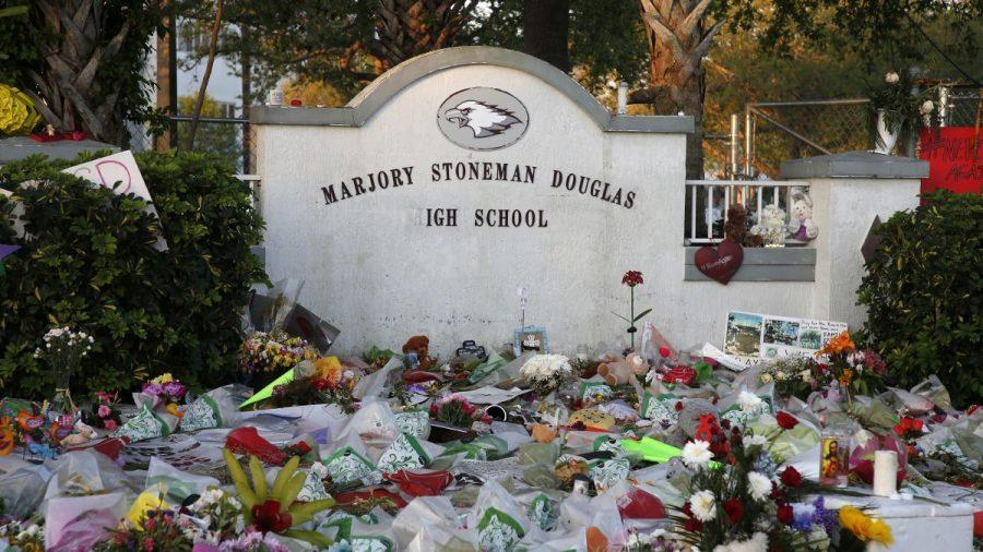 February 14th, 2021 marked the third anniversary of the Marjory Stoneman Douglas High School shooting.